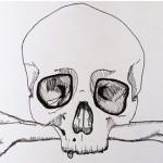 Kutana Hora Skull