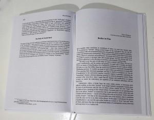 Skadal W Kulture open book #1