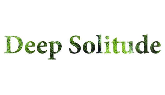 Deep solitude moss title